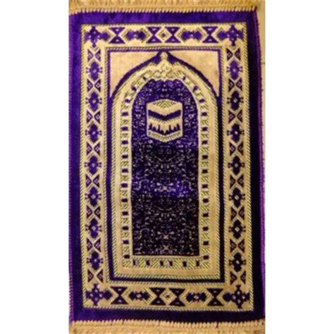 tapis de priere musulman tapis de pri 232 re enfant assalamshop