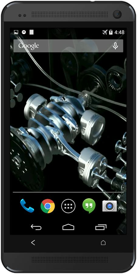 Engine Hd Live Wallpaper  Android Apps On Google Play