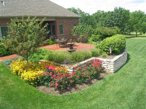 landscape design photos landscaping special effects landscape lighting