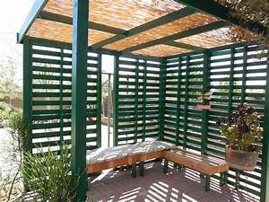 DIY Pallet Fence Ideas Pictures