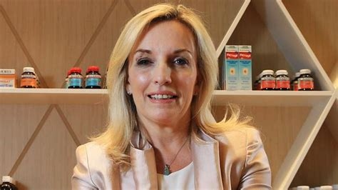 She described the business as being stuck in the sixes when she joined, a admittedly, christine had some reservations about leaving blackmores; Blackmores chief Christine Holgate has health, wealth and ...