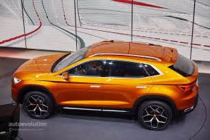 audi motor company seat reveals 20v20 concept that previews a 2016 production suv live photos autoevolution