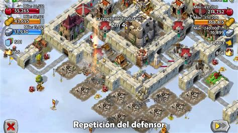 siege defence age of empires castle siege age 6 defense strategy nº1