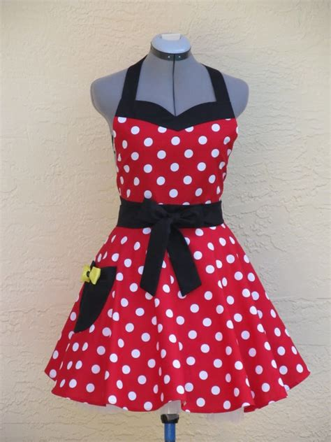 Disney Kitchen Aprons by 40 Best Apron Images On Diy Beverage And Clothes