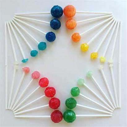 Objects Adam Hillman Everyday Satisfying Oddly Rainbow