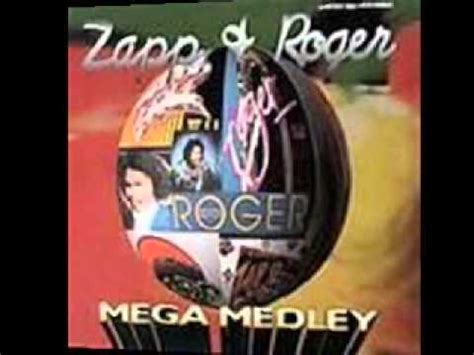 zapp roger dance floor boogie 1982 youtube