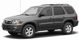 Ford Escape  Mercury Mariner  Mazda Tribute 2001