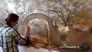 Malba na vlhkou zeď