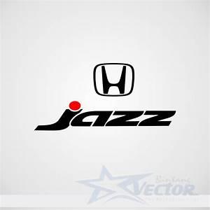Honda Jazz Logo Vector Cdr Download