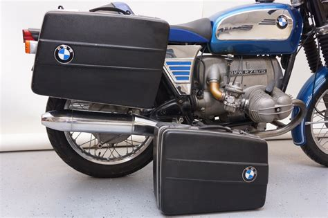 1972 Bmw R75/5 #2986009 No Longer Available