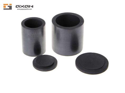 medium form graphite crucible