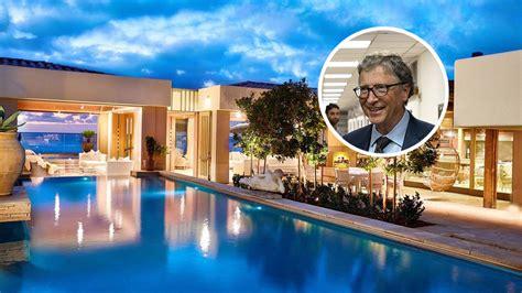 Bill Gates Buys Del Mar Mansion – DIRT