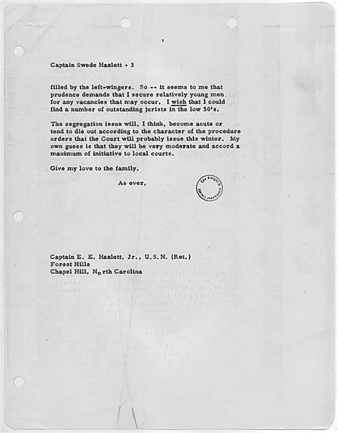 Documents Related to Brown v. Board of Education