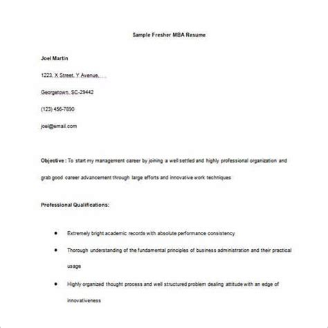 118 resume templates free word excel pdf formats
