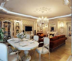 10, Most, Popular, Small, Living, Room, Dining, Room, Combo, Decorating, Ideas