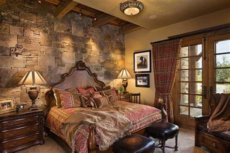 chambre luxueuse mur de pour une déco texturée dans la chambre