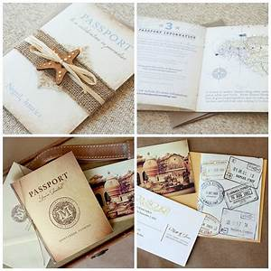 passport destination wedding invitations destination With inexpensive destination wedding invitations