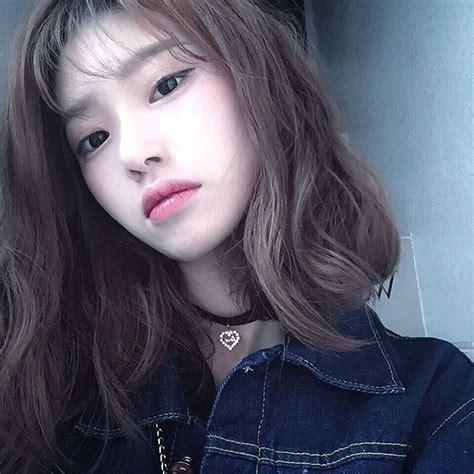 Goddess Braids With Chinese Bangs Makeupgirl 2018
