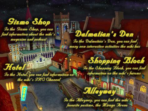 district kingdom hearts wiki
