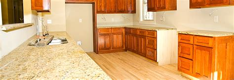 what to expect with a kitchen remodeling and countertops