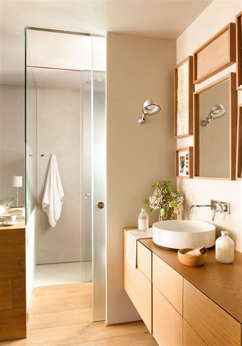 cómo tener un fantástico baño ikea mueble con un gasto mínimo 10 baños con ducha perfectos