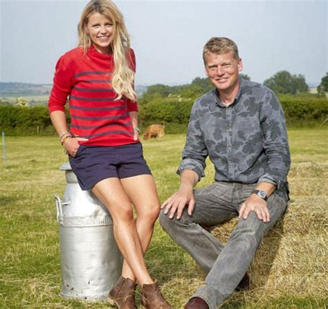 Tom Heap Countryfile Presenter Speaks Out On Brutal