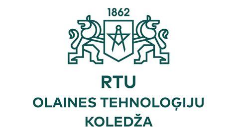Rīgas Tehniskās universitātes aģentūra piedāvā studēt un ...