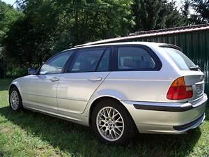 Bmw 320d Break : bmw 320d break picture 12 reviews news specs buy car ~ Melissatoandfro.com Idées de Décoration