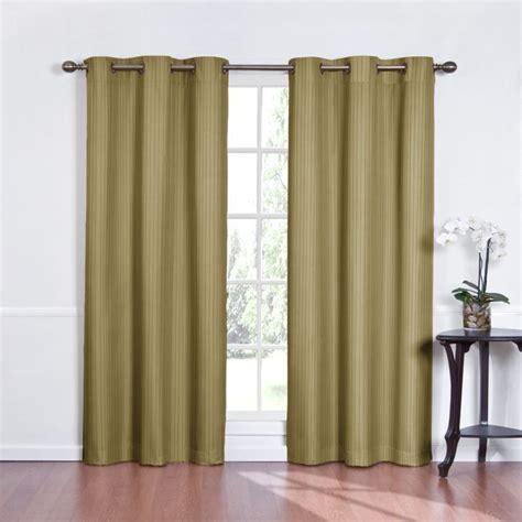 Sears Curtains And Drapes by 42 Quot X 84 Quot Grommet Panel Window Treatments From Sears And