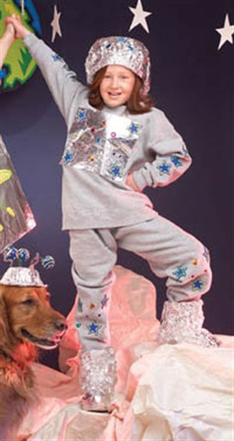 astronaut  space dog costumes howstuffworks