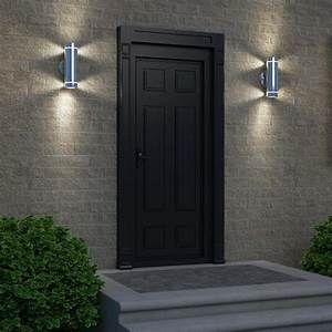 attractive led outdoor wall light all home design ideas With outdoor wall lights za