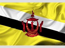 Brunei Darussalam Flag RankFlagscom – Collection of Flags