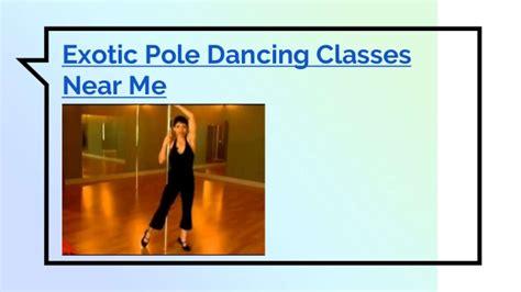 l rewiring near me pole dancing classes near me