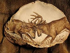 pyrography templates free - 17 best images about wood burning on pinterest deer
