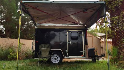 Home Made Indestructible Awning