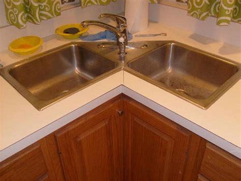 Corner Kitchen Sink Hac0com