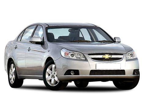 Chevrolet Epica 20 Vcdi Ls 4dr Diesel Saloon At Cheap Price
