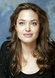 Hollywood Angelina Jolie