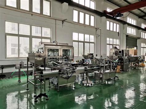shanghai npack company profile npack fillers