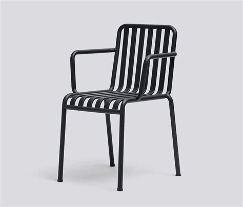 chaise bouroullec pallissade armchair canteen chairs from hay architonic