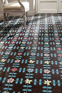 17 best images about kitchen color or pattern floor on With zazous flooring