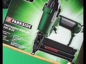 272  Capsator Parkside Pdt 40 D3
