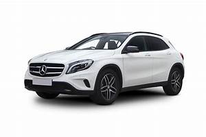 New Mercedes Benz GLA Class Hatchback Special Edition GLA