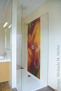 Rückwand Dusche Kunststoff : duschen r ckwand aus glas in 2019 glasduschen duschr ckwand glas und glasr ckwand ~ A.2002-acura-tl-radio.info Haus und Dekorationen