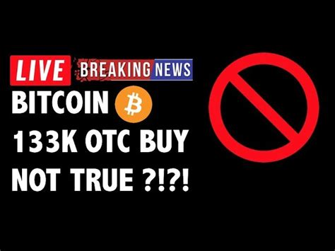 It is located in various irc channels on the freenode irc network: DEBUNKED 133k OTC Bitcoin (BTC) Theory! + Tether FUD! - Crypto Market Analysis & Cryptocurrency ...