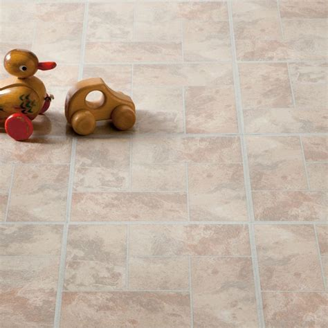 colours alauda self adhesive vinyl tile oak effect   Home