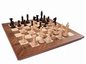 DIY Chess Board Blueprints Wooden PDF how to build wood