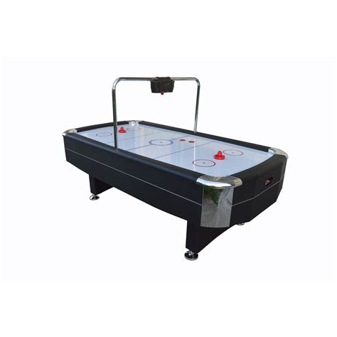 sears sportcraft air hockey table sportcraft 8 39 air hockey table sears