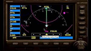 Fly Gps  Rnav Approach