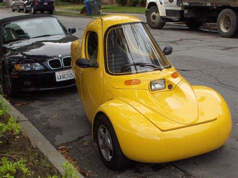 The Most Butt Ugly Cars Of All Time